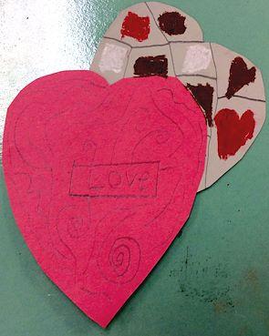 Artsonia - Greenbriar Elementary School - Statements